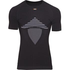 X-Bionic Energizer MK2 UW SL Shirt Herren black/white